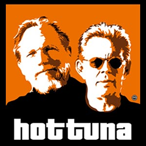 Still Truckin': Hot Tuna Announces Massive 2012 Tour