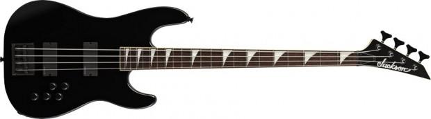 Jackson David Ellefson Signature CB-X Bass