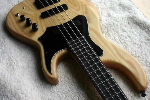 AC Guitars Introduces J-Type Models