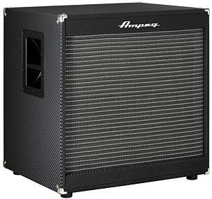 Ampeg Expands Portaflex Series With New Cabinets