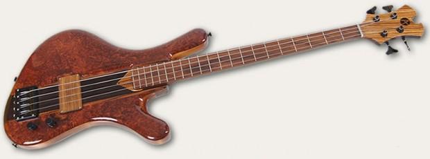 Ansir Music Imperial Bass