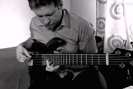Bass Battle: Live Looping Session #3