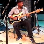 """Marcus Miller: """"Nocturnal Mist"""" and """"Revelation"""" Rehearsal"""