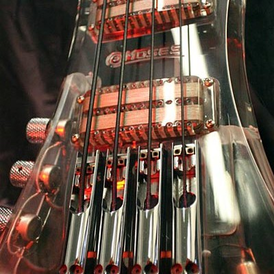 Bass of the Week: Moses Vertical Jump Bass
