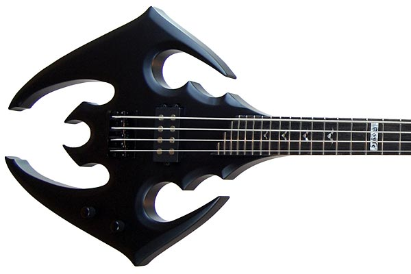 Oktober Introduces Production Version of DevilWing Bass