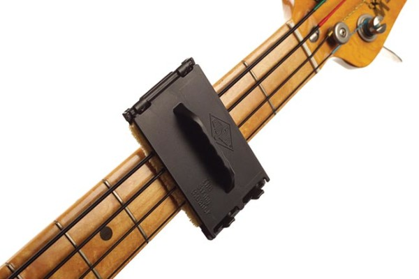 Rotosound Introduces Bass String Cleaner