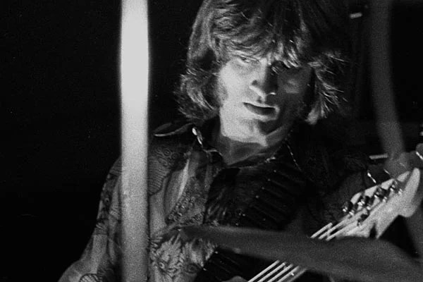 """John Paul Jones: """"What Is And What Should Never Be"""" Isolated Bass Track"""