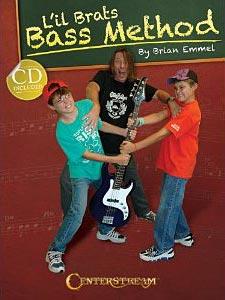 L'il Brats Bass Method