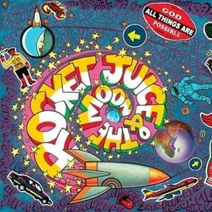 Rocket Juice and the Moon Release Debut Album