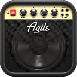 Agile Partners Adds Trace Elliot Bass Amp Model to AmpKit