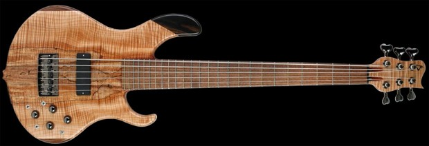 Basone 6-String Bass Guitar