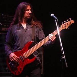 Mike Lull Bryan Beller Bass