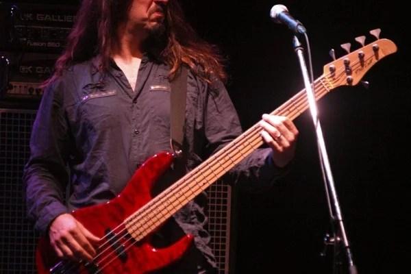 Mike Lull Releases Bryan Beller BBM5 Signature Bass