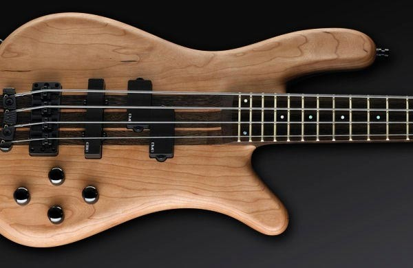 Warwick Celebrates 30th Anniversary with Limited Edition Streamer Bass