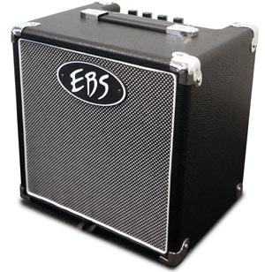 EBS Announces Session 30 Combo Amp