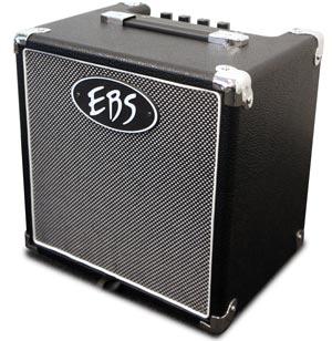 EBS Session 30 Combo Amp