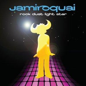 "Jamiroquai's ""Rock Dust Light Star"" Released in North America"