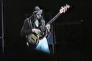 """Unreleased Weather Report with Jaco Pastorius: """"A Remark You Made"""", Live (1978)"""