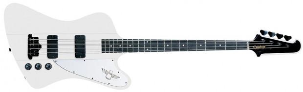 Epiphone Thunderbird Classic-IV PRO AW - Alpine White