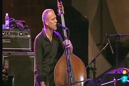 Avishai Cohen Trio: Avraham Avinu (Live)