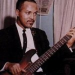"James Jamerson: ""Bernadette"" Isolated Bass"