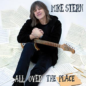 Mike Stern Announces New Album with an All-Star Cast on Bass