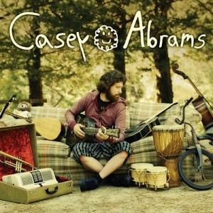 Casey Abrams
