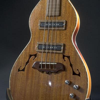 Bass of the Week: Delgado Bass