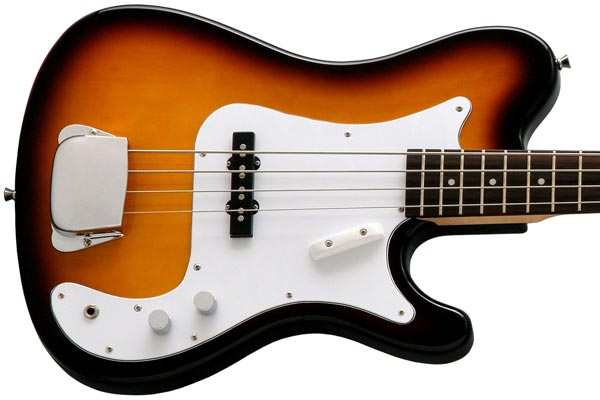Eastwood Adds Hurricane Bass to Lineup