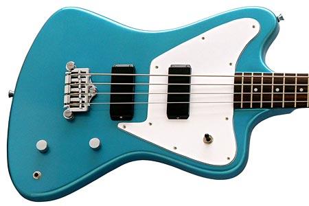 Eastwood Introduces Stormbird Bass