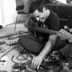 Juan Alderete Launches New Pedals and Effects Resource