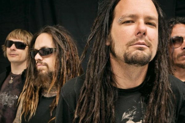 "Korn Adds New Dates to ""Path of Totality"" Tour; New Video"