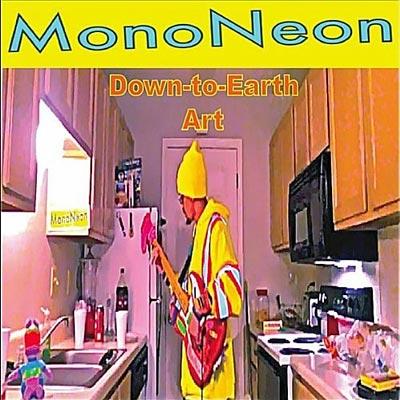 "Dywane ""MonoNeon"" Thomas, Jr. Releases Down-to-Earth Art"