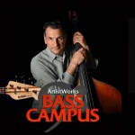 ArtistWorks Opens Online Bass School with John Patitucci, Nathan East and Missy Raines