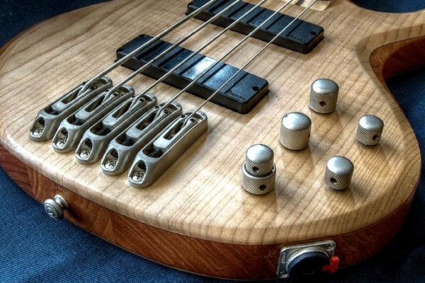 Getting to Know Your Bass: Part 1 – Tone Controls