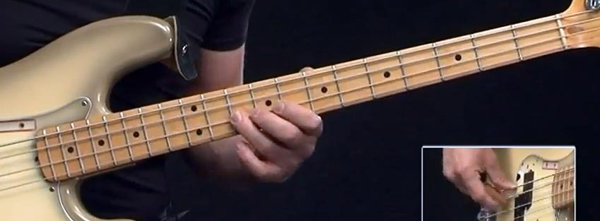Bass Lines To Learn : lick library releases learn to play rock basslines dvd no treble ~ Hamham.info Haus und Dekorationen