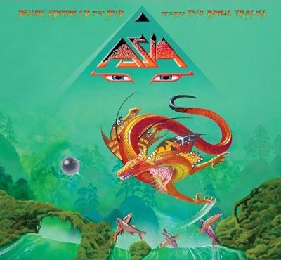 "Asia Releases ""XXX"""