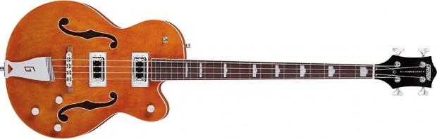 Gretsch G5440LS Electromatic Hollow Body Long Scale Bass