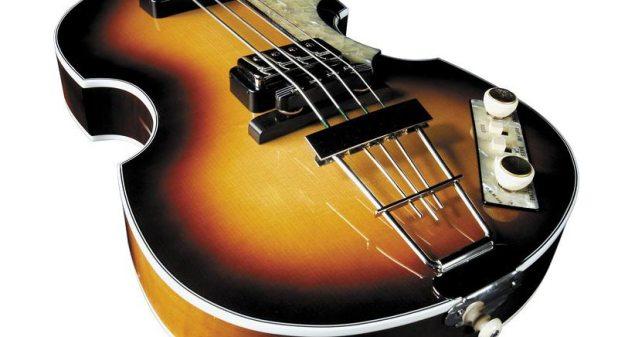 Hofner 500/1 Vintage '63 Violin Bass