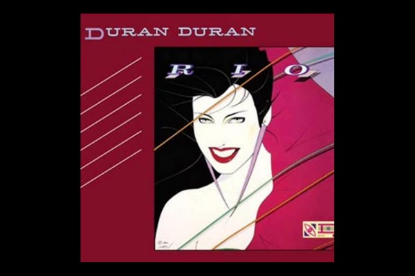 "Duran Duran's ""Rio"": John Taylor's Isolated Bass Line"