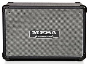 Mesa Boogie Traditional Powerhouse 2x10 Bass Cabinet