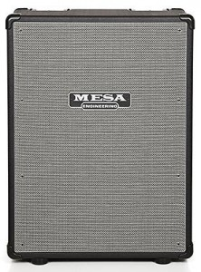 Mesa Boogie Traditional Powerhouse 6x10 Bass Cabinet