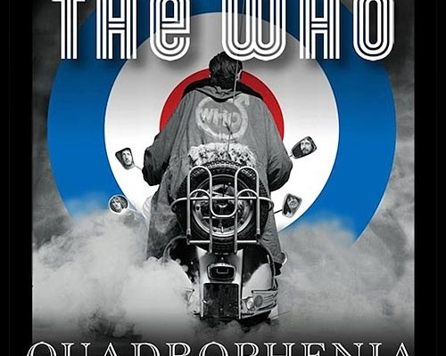 "The Who Announce ""Quadrophenia"" Tour – First North American Tour in Four Years"