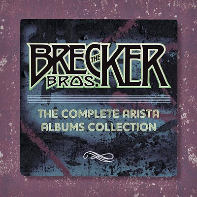 New Brecker Brothers Anthology Announced, Featuring Marcus Miller, Will Lee and Tony Levin