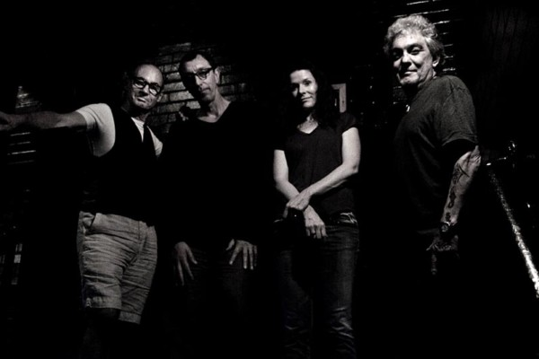 The Gaddabouts to Release Sophomore Album, with Pino Palladino