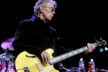 Hot Tuna Cancels Remaining Tour Dates