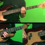 """Nothing but Bass: Metallica's """"Master of Puppets"""" All Bass Arrangement"""