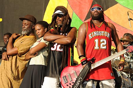 Steel Pulse Announce Tour Dates, Working on New Album