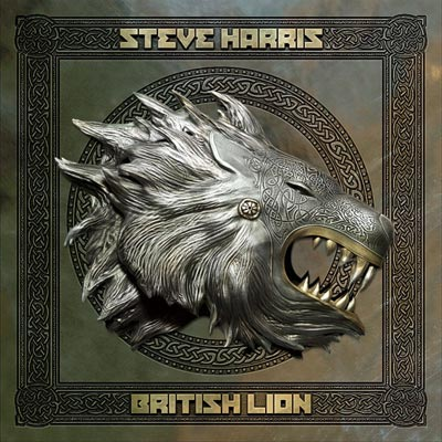 Steve Harris Releases Solo Debut: British Lion