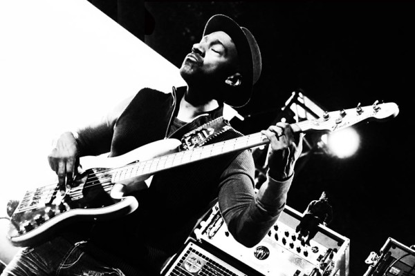 Renaissance Man: An Interview with Marcus Miller